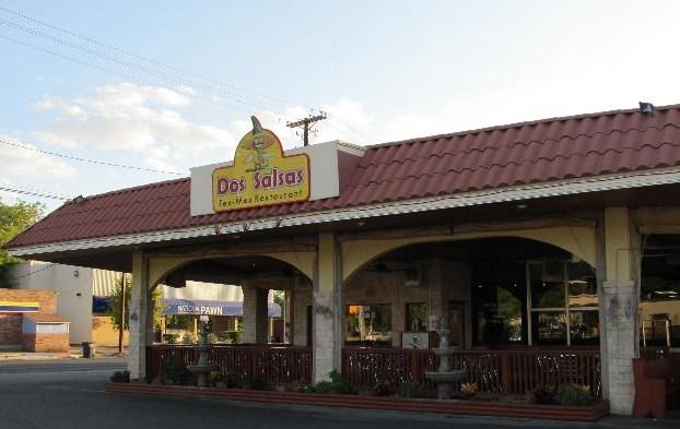Best Mexican Food Restaurants In Georgetown Tx