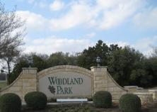 Woodland Park Neighborhood Acre Plus Development Georgetown TX Georgetown T