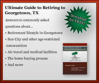 Ultimate Guide to Retiring to Georgetown