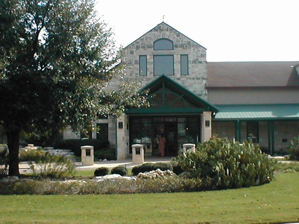Adult Communities Georgetown TX