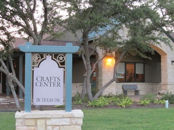 Sun City Craft Center:  Stained Glass, Photography, Visual Arts, Creative Clay & China, Fabric & Fiber